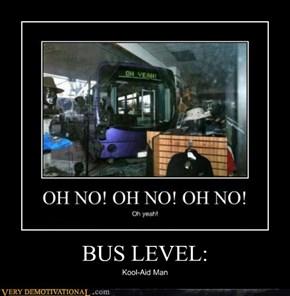 BUS LEVEL: