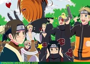 Ninja Nations