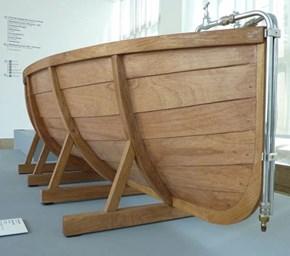 Bathtub Boat WIN