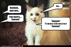 KKPS Spelling Bee