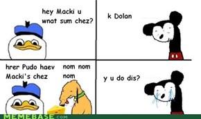 Macki's Chez