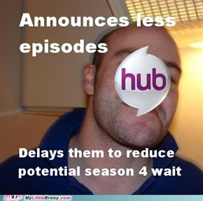 Secretly Good Guy Hub
