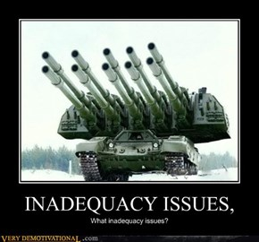 INADEQUACY ISSUES,