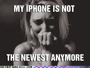 First World Hipster Problems