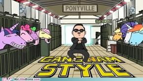 Pony Style
