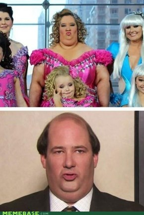 Behold, Honey Boo Boo's Father.