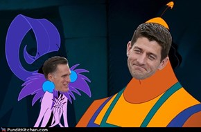 President's New Groove