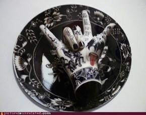 Metal Meals