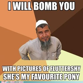Ordinary muslim brony