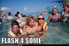 FLASH 4 SOME