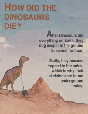 Yeah Makes Sense to Me