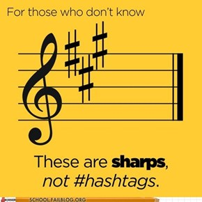 Music 502: Each Bar is a Tweet!