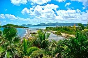 The Beaches of St. Martin