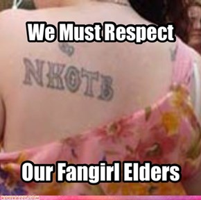 We Must Respect