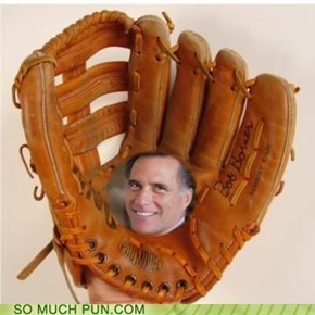 I present to you: The Baseball-MITT