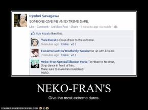 NEKO-FRAN'S