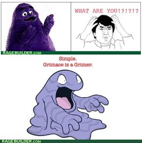 Grimer?!
