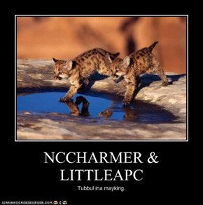 NCCHARMER & LITTLEAPC