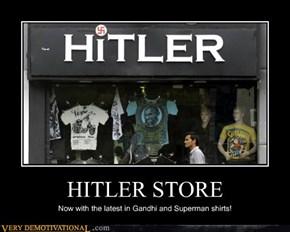 HITLER STORE
