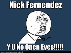 Nick Fernendez