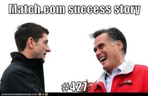 Match.com success story  #427
