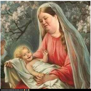 Honey Booboo Child of God