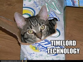 TIMELORD TECHNOLOGY
