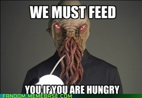 Well-Intentioned Ood