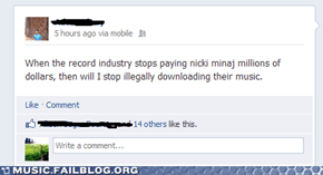 Your Call, Music Industry