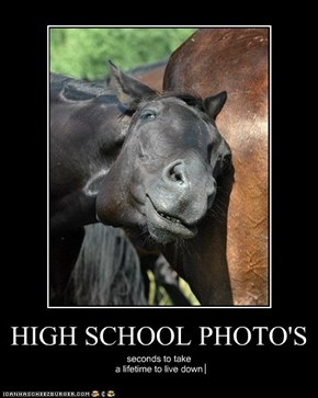 HIGH SCHOOL PHOTO'S