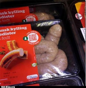 Meaty Delight FAIL
