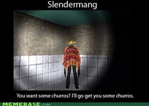 Slendermang