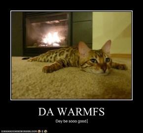 DA WARMFS