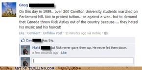 Misunderstood Rick