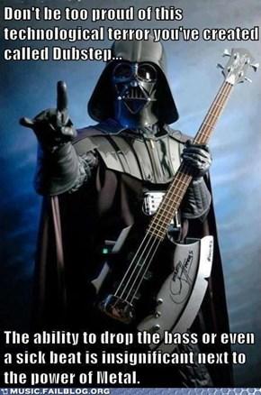 Dub Vader