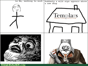 Must stop playing Assassins Creed...