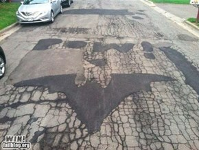 Road Repair WIN