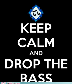 Please .. Just drop the bass