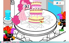 Pinkie Pie's Alchemiter
