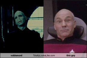 voldemord Totally Looks Like this guy