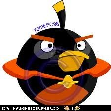 Angry Birds Space!!!!!!!!!!!!