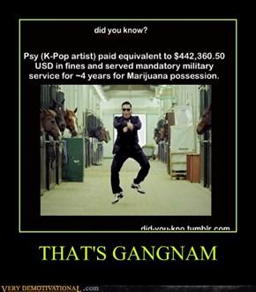 THAT'S GANGNAM