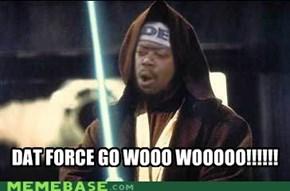 Obi Wan Bubb Rubbi