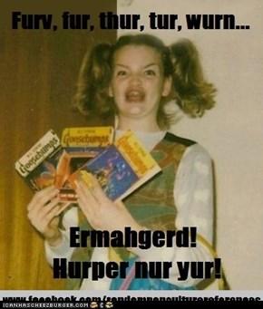 Hurper Nur Yur!