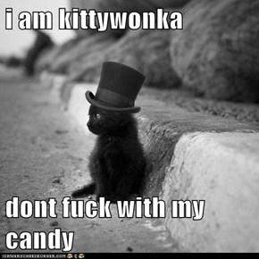 i am kittywonka