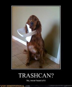 TRASHCAN?