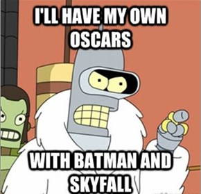 My Thoughts on This Year's Oscar Nominations