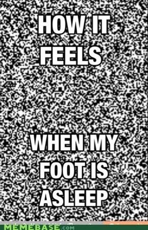 Dat Feel