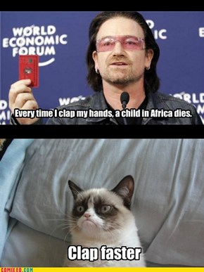 New low for Grumpy Cat?