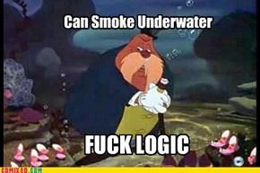 Walt Disney Logic